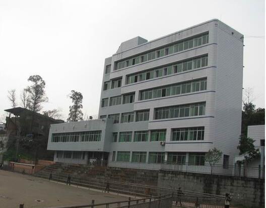 四川省宣汉职业中专学校