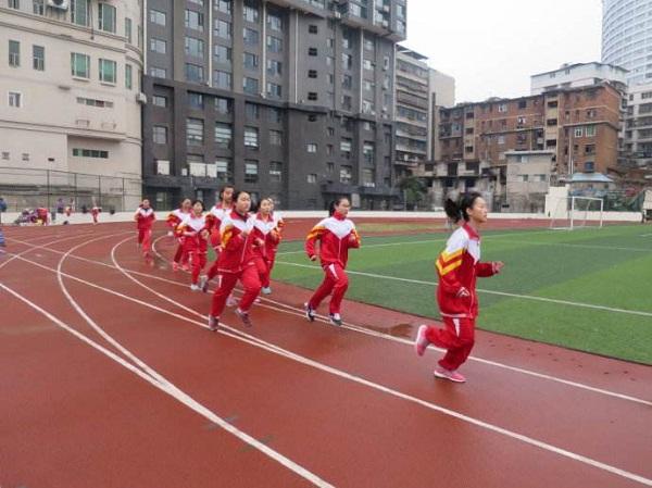 贵阳市体育中学